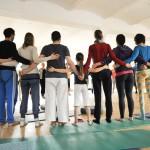 Urban Acro Yoga Retreat -135