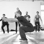 Urban Acro Yoga Retreat -149