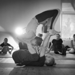 Urban Acro Yoga Retreat -173