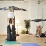 Urban Acro Yoga Retreat -217