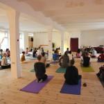 Urban Acro Yoga Retreat -42