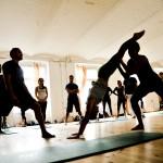 Urban Acro Yoga Retreat -65