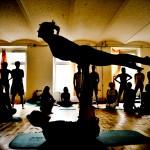 Urban Acro Yoga Retreat -75