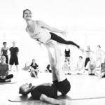 Urban Acro Yoga Retreat -77