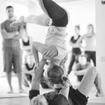 Urban Acro Yoga Retreat -91